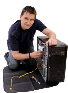 Компьютерный мастер по ремонту ноутбуков и Компьютеров в Кузьминки