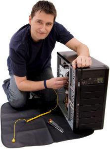 Сборка компьютеров на заказ в Москве