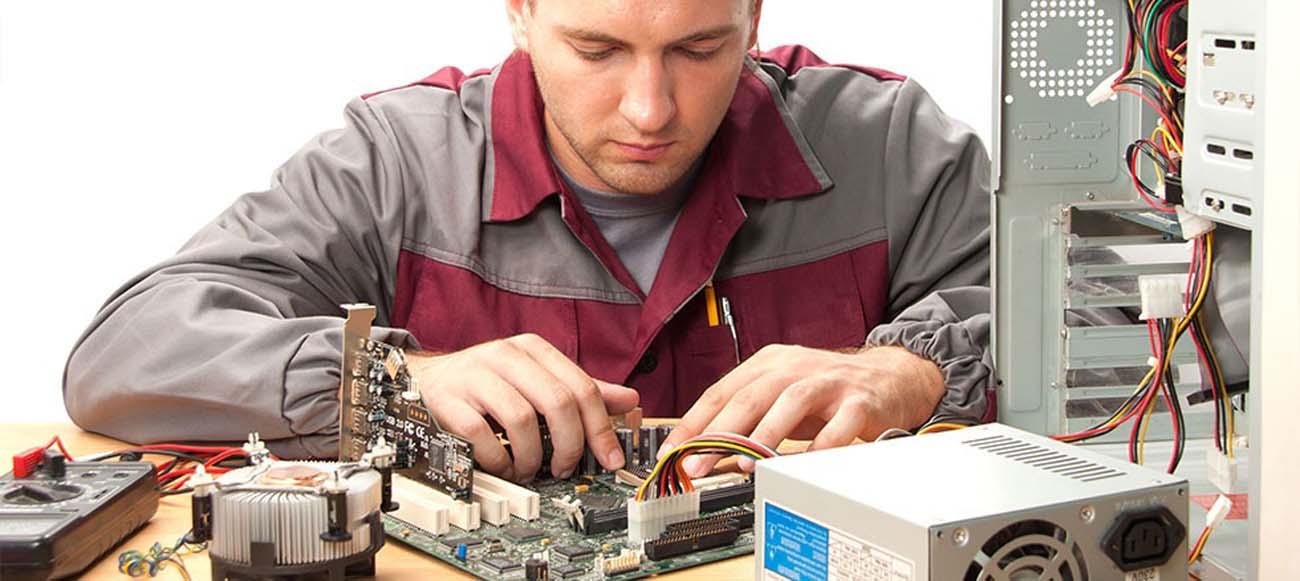 Частный ремонт Компьютеров